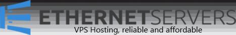 Ethernet Servers VPS Hosting