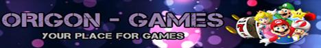 Origon Games